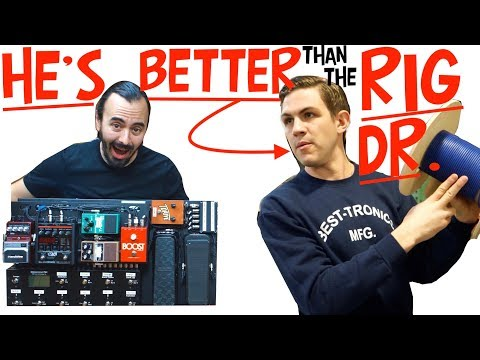 Who Is The Best Rig Builder?