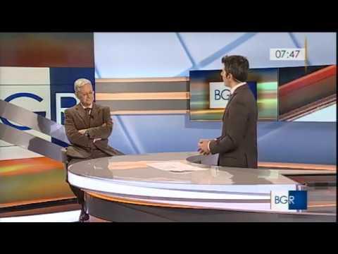 Come parliamo? – Il presidente della Crusca a Buongiorno Regione