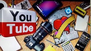 как заработать в ютубе на своих видео