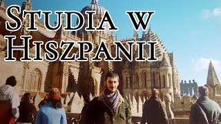 Jak studia w Hiszpanii zmieniły moje życie – Czas Gentlemanów