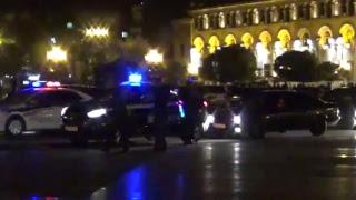 Ուղիղ Նիկոլ Փաշինյանի գլխավորած ընդդիմության հանրահավաքը՝ Ֆրանսիայի հրապարակում