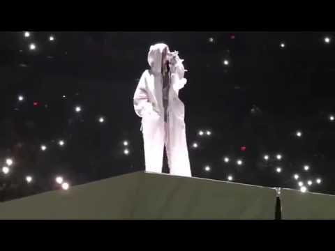 Rihanna    ANTI World Tour  DVD 4k