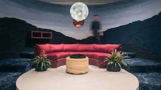 THE DREAM COLLECTION | A Fantasy Interior Landscape