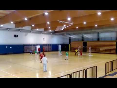 Futsal Villaverde