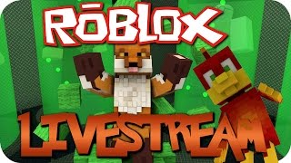 Roblox - Murder Mystery 2 Live Stream with PHO3N1X