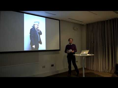 Photographer Charlie Clift's tips for success, AUB MA Seminar Feb 2018.