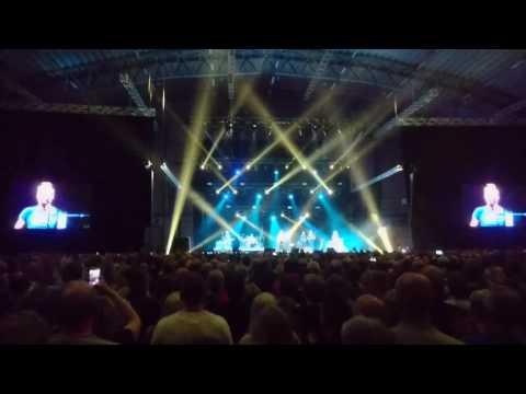 Sting konsert i Bodø