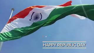 Happy Republic Day Whatsapp video Status