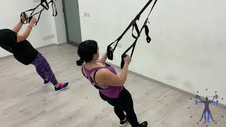 Suspension Training Workshop - Ta' Qali Feb 19