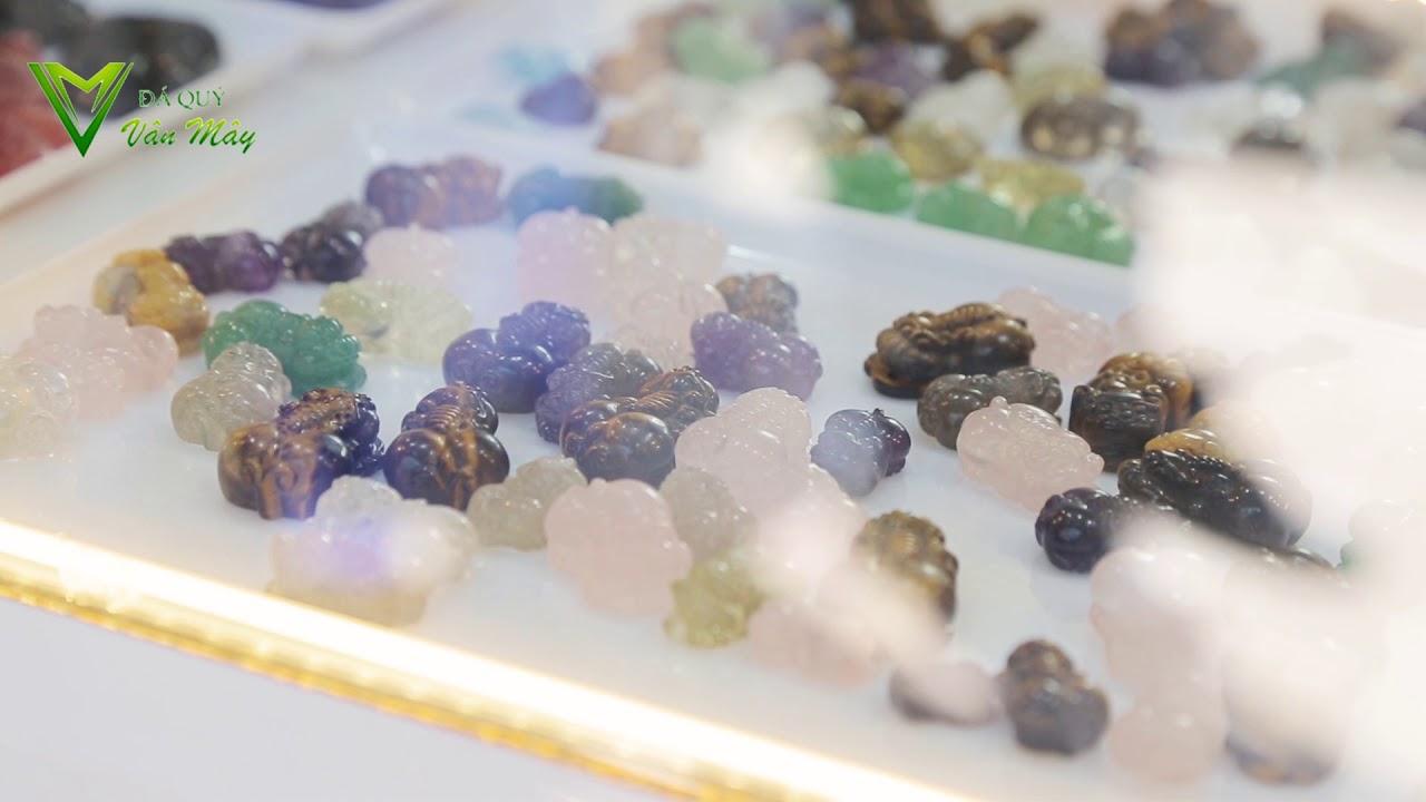 Cách chọn màu đá quý cho người mệnh thổ