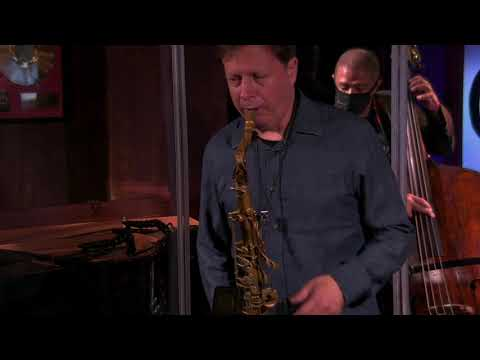 """""""Steppin' In Minor"""" featuring Ralph Peterson, Buster Williams, Chris Potter and Orrin Evans"""