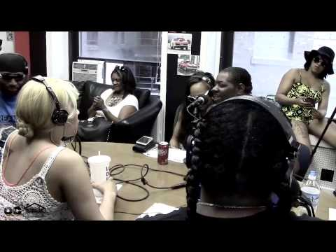 OGDJ RADIO SHOW #6 with Terry Miles Big L Velvet Dior and Nyomi