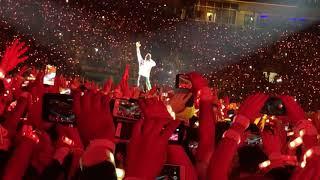 Coldplay - Fix You live São Paulo/Brazil 08/11/2017