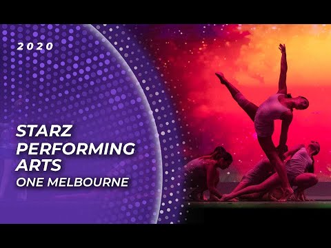 Starz Performing Arts (Shelter) | ONE Melbourne 2020
