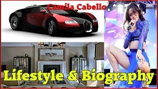 Camila Cabello(Havana) Lifestyle, Net Worth, Boyfriends, House, Education, Family & Biography