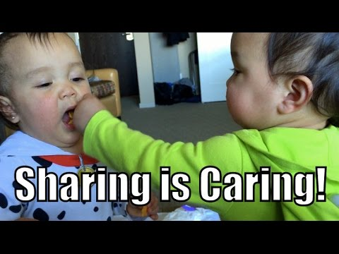 is sharing caring or not Sharing definition, the full or proper portion or part allotted or belonging to or contributed or owed by an individual or group see more.