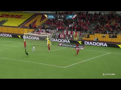 FC Nordsjælland - Vejle Boldklub (19-8-2018)