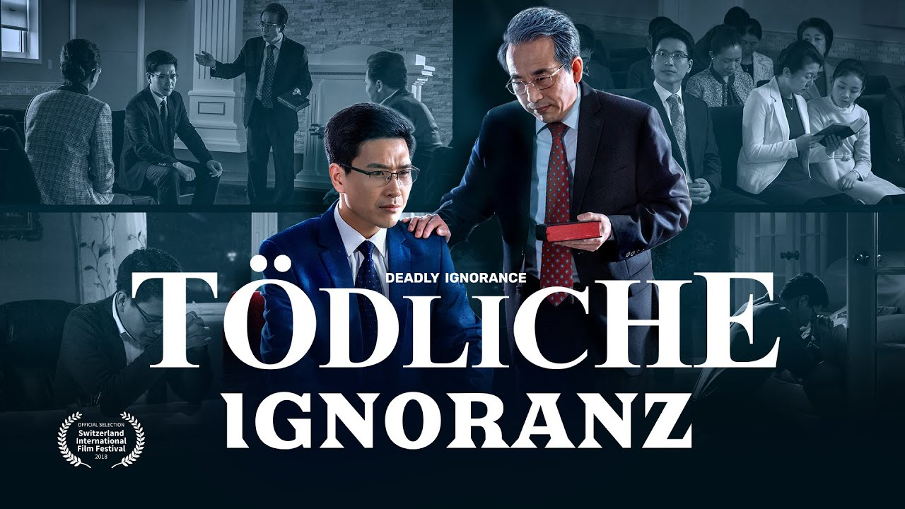 Christlicher Film - Tödliche Ignoranz (Ganzer Film Deutsch)