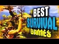 TOP 10 best survival games for middle pc #3