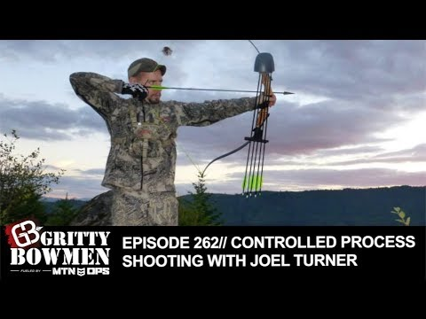 Episode 262: Controlled Process Shooting with Joel Turner