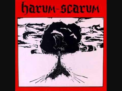 harum scarum - as civilians die again
