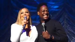 Mariah Carey - Endless Love (2/14/2020) Las Vegas : The Butterfly Returns