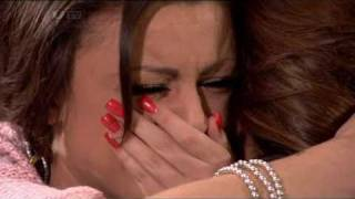 Cher Lloyd X Factor Judges Houses Day 2 (3rd October 2010) HD