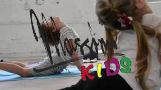 Уроки танцев для детей от 4 лет в MASSIMO