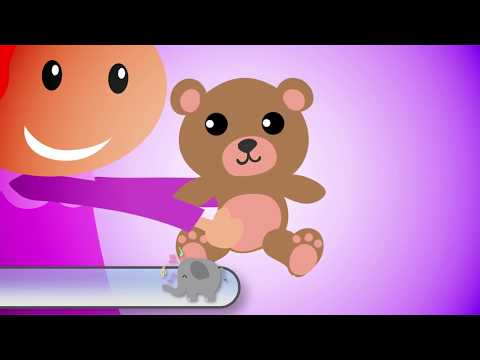 KARAOKE Miss Polly Had A Dolly Kids Song Nursery Rhymes for Children Babies Sick Doll Nursing Heath