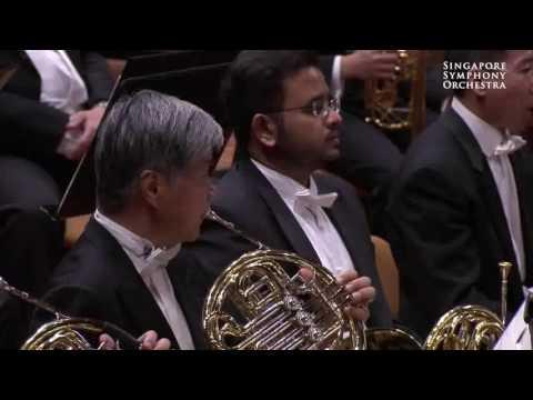 Richard Strauss, Der Rosenkavalier (Suite)