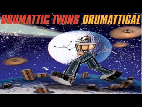 Drumattic Twins - Smokin' It