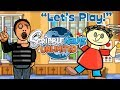 Scribblenauts Unlimited 286 PLAYTIME & PRINCIPAL from Baldi's Basics in Education And Learning