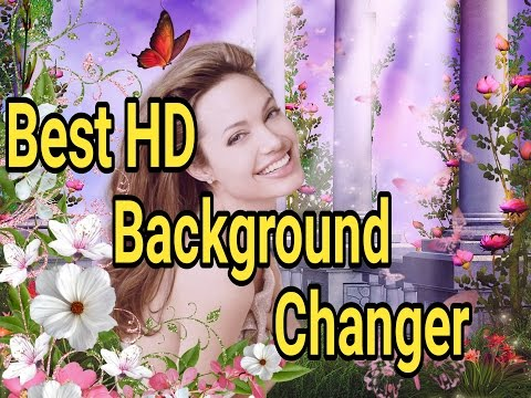 Best HD Photo Editor And Background Eraser In Hindi
