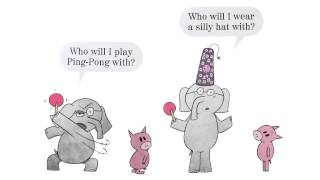i am going by mo willems read by juliette