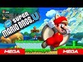 Descargar New Super Mario Bros U para Pc 1 link MEGA 2018 - Gameplay [🎮]