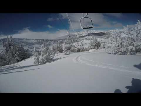 February 23 - Mammoth Mountain