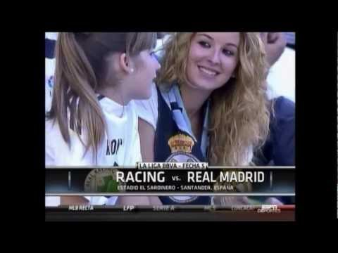 Real Madrid girl-fans