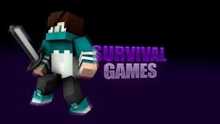 3lu Team GG ! (Minecraft : Survival Games #01)