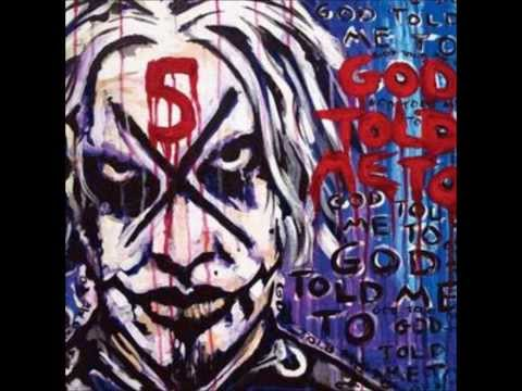 john 5 -god told me- disco completo