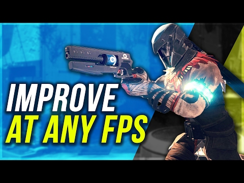 5 Tips To Improve At Any FPS - Beginner Tips - How To Get Better At Shooters