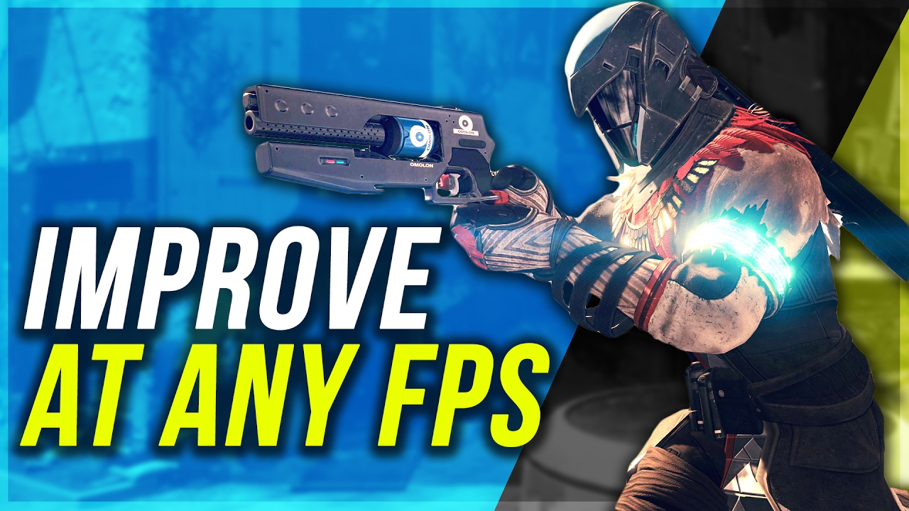 How to learn FPS