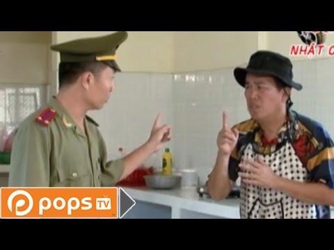 Anh Nuôi Vui Tinh - Nhóm hài Nhật Cường (Official)