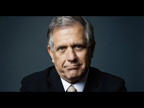 Leslie Moonves on Diversity: Judge Track Record by 'Totality' of CBS Corp