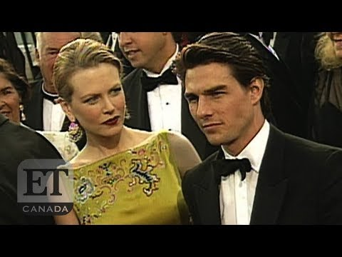 Randi West - Nicole talked about being married to Tom Cruise