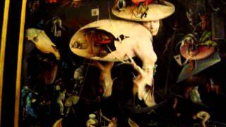 El jardín de las delicias (El infierno), 1485, Hieronymus Bosch