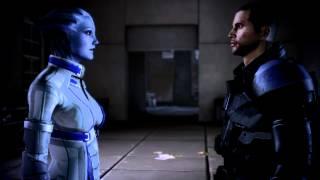 Mass Effect 3  Liara39;s Final Gift (NonLI version)