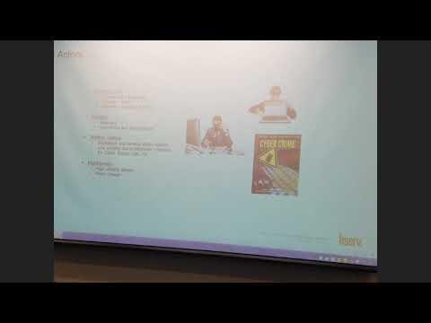 Fiserv Presenation at Gwinnett Technical College
