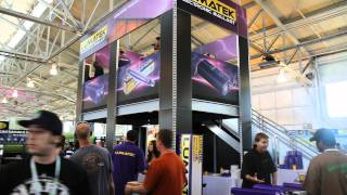 Maximum Yield's Indoor Gardening Expo San Francisco 2011(Max Yield show San Fran 2011 - Featuring all our Expo sponsors; General Hydroponics, Sunlight Supply, Lumatek, Everest Garden Supply, Humboldt ..., 2011-07-26T00:51:59.000Z)