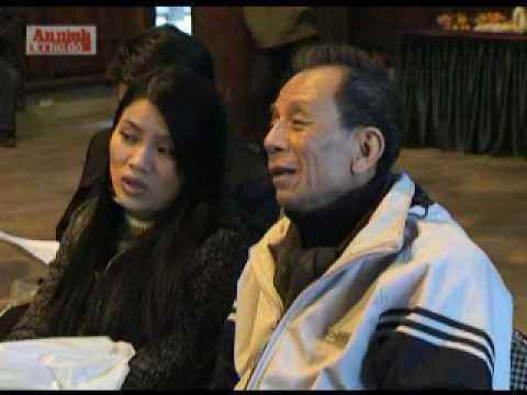 Ra mắt ấn phẩm Hài Xuân 2010