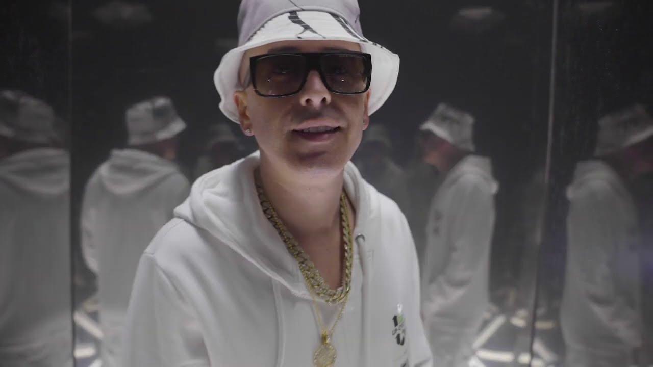 Yandel x Jhay Cortez - Ponme Al Día (BTS- Behind The Scene / Detras de Camara)